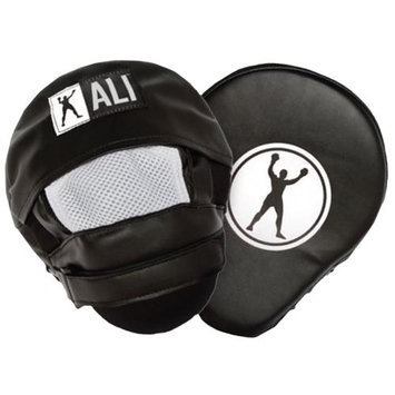 Ali Curved Focus Punch Mitts
