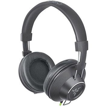 Razer Usa RZ12-01100100-R3U1 Adaro Stereos Analog Headphonesaccs