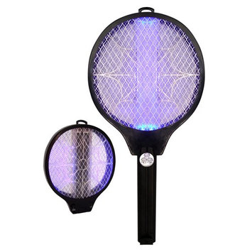 OneShot Pest Control 3-in-1 Rechargeable Bug Zapper OBZ400RFR