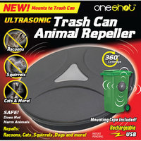 OneShot Pest Control Garbage Can Repeller OARGC100