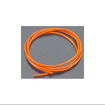 TQ WIRE PRODUCTS 1830 18 Gauge Wire 3 Orange TQWC1830