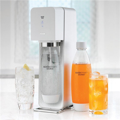 SodaStream Source Metal Edition Starter Kits