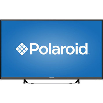 Polaroid Flat-Panel TVs 42 in. Class LED 4K Ultra 1080p 60 Hz Hdtv DE416T1N4AU