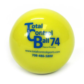 Total Control Sports Total Control Training Ball 74 (Multi Pack)