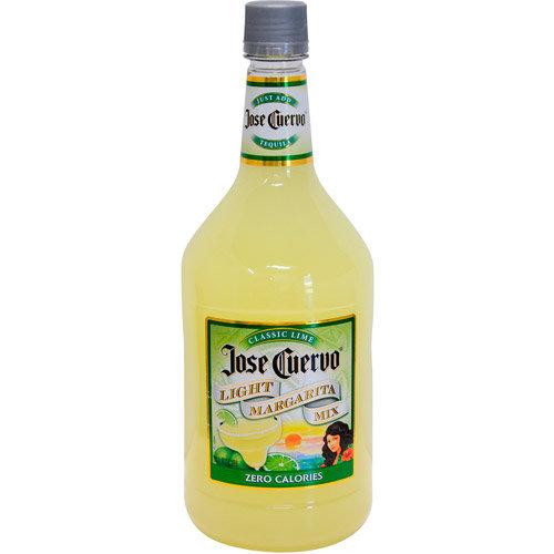 Jose Cuervo Light Margarita: Jose Cuervo Classic Lime Light Margarita Mix Reviews 2019