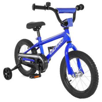 Vilano Boy's Bmx Style Bike, Kids Sizes 14
