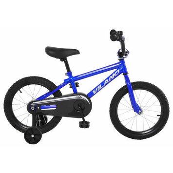Vilano Boy's Bmx Style Bike, Kids Sizes 16