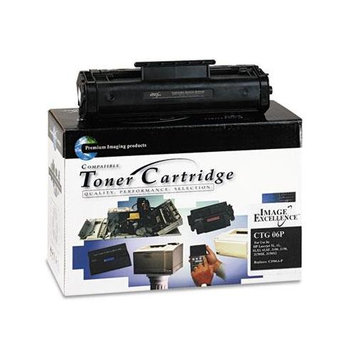 Image Excellence CTG06P (C3906A) Remanufactured Toner Cartridge, Black