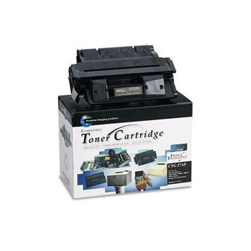 Image Excellence Clover Technologies Group CTG27AP Compatible Toner Cartridge 6k Yield