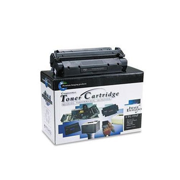 Image Excellence CTG15AP (C7115A) Remanufactured Toner Cartridge, Black