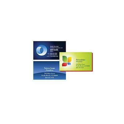 T3 Sign Design & Print Custom Business Cards - 1,000 pk.