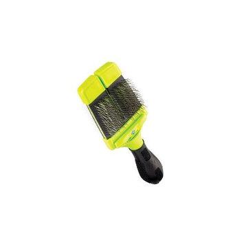 Zeigler's Distributor Inc FURminator Soft Slicker Brush for Dogs: Small