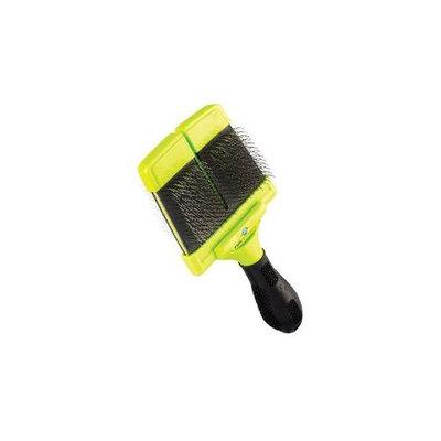 Zeigler's Distributor Inc FURminator Soft Slicker Brush for Dogs: Large