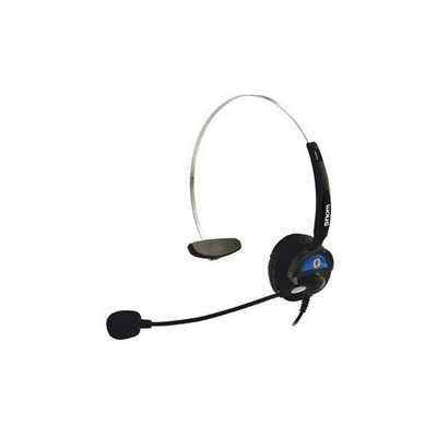 Snom HS-MM3 Monaural Headset - Over-the-head