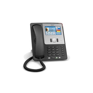 Snom SNO-870-GRY 802.11 Wireless Phone Touch Screen Grey