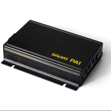 SNOM SNO-PA1 Public Announcement System