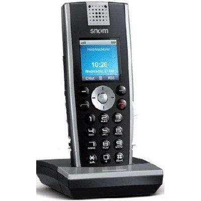 SNOM Technology Add. M9r Handset & charger