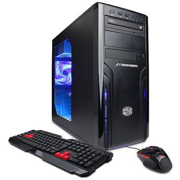CYBERPOWERPC Gamer Ultra GUA480