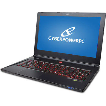 Cyberpower - Fangbook Edge 15.6