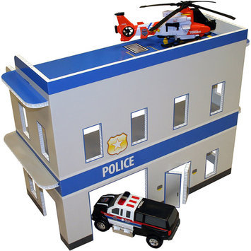 Fundeco Police Station