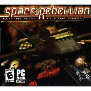 MumboJumbo 1007-10011 Space Rebellion
