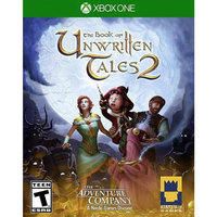 Nordic Games The Book Of Unwritten Tales 2 - Xbox One