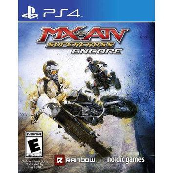 Cokem MX VS ATV SUPERCROSS ENC For Sony PS4