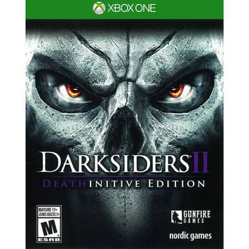 Nordic Games Darksiders Ii: The Deathinitive Edition - Xbox One