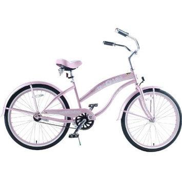 GreenLine BC-2406-PK Kids Bike