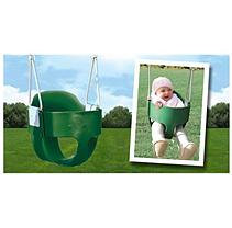 Kidwise Outdoor Products Inc Kidwise Bucket Toddler Swing