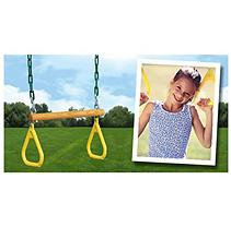 Kidwise Outdoor Products Inc Kidwise Ring Trapeze