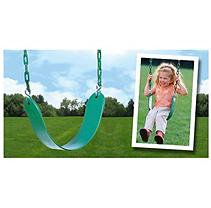 Kidwise Outdoor Products Inc Kidwise Sling Swing with Chain