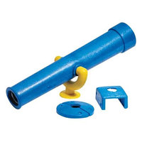 Kidwise Outdoor Products Inc Kidwise Telescope Playset Accessory - Blue
