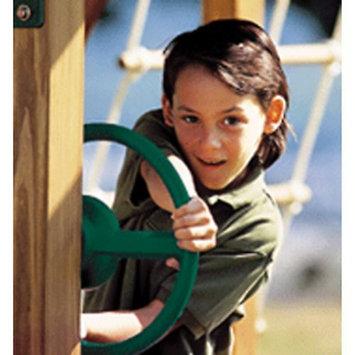 Kidwise Outdoor Products Inc Kidwise Steering Wheel - Green