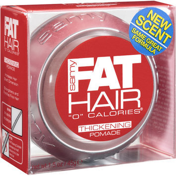 Samy Fat Hair 0 Calories Thickening Pomade