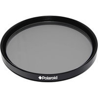 Polaroid Optics 72mm CPL Circular Polarizer Camera/Camcorder Lens Filter