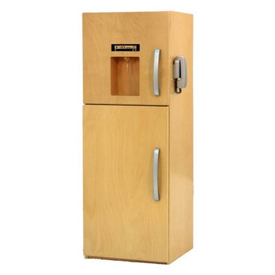 A+ Childsupply Inc A+ Childsupply F8239 Plywood Refrigerator