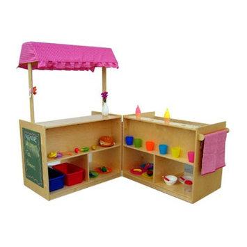 A+ Childsupply Inc A+ Childsupply Grocery Stand