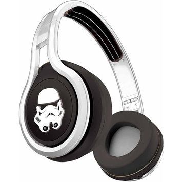 Sms Audio, Llc SMS Audio SMS-ONWD-SW-REBEL On Ear Wired Street for Star Wars Rebel