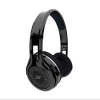 Sms Audio, Llc SMS Audio Silver SMS-BTWS-SLV SYNC by 50 Wireless On-Ear Headphones