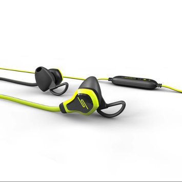 SMS Audio BioSport In-Ear Wired with Heart Monitor (Yellow)