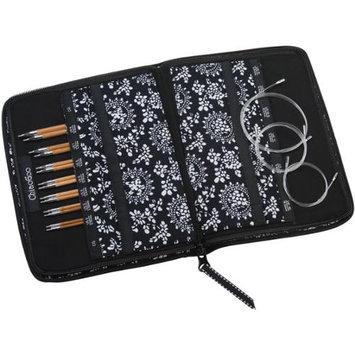 ChiaoGoo Spin Interchangeable Knitting Needle Set, Small 071224