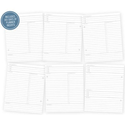 Simple Stories Sn@p! Life Documented Double-Sided Inserts 6