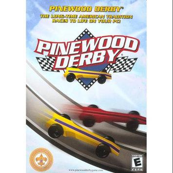 114357 Pinewood Derby