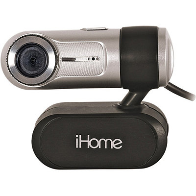 Life Works Tech- Lifeworks Technology IHW310NS Silver MyLife Notebook Webcam