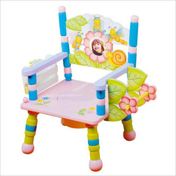 Teamson Design Corp Teamson Kids Potty Chair with Music