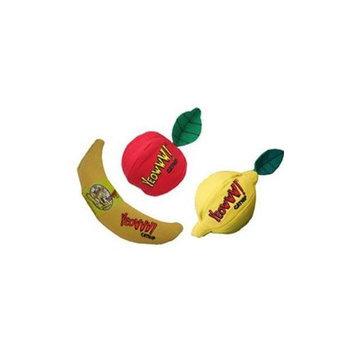 Duckyworld Products, Inc. Yeowww Catnip Cat Toy Sour Pusss Lemon