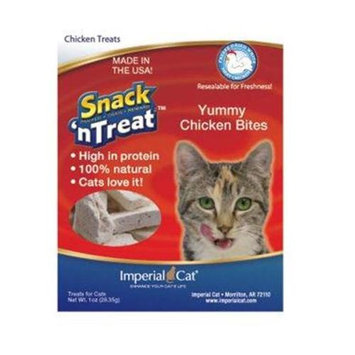 Imperial Cat 01152 Yummy Chicken Bites -1 oz.