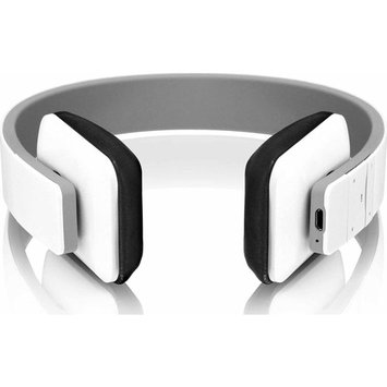 Aluratek Aluratek ABH04F Bluetooth Wireless Headphones