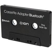 Ion BLUETOOTH(R) CASSETTE ADAPTER